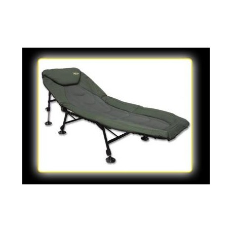 LETTINO KKARP Cayenne bedchair