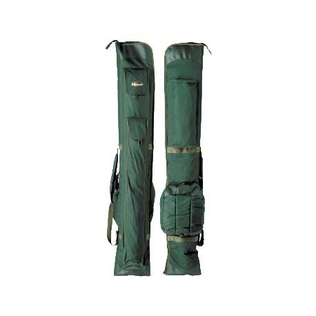 SACCA INTREPID KKARP 3 rods Holdall