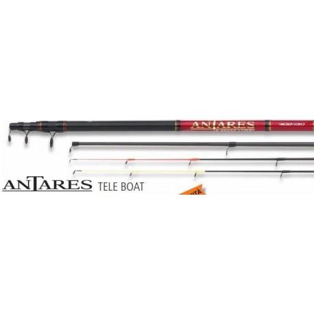 Canna Shimano Antares Tele Boat new 2016