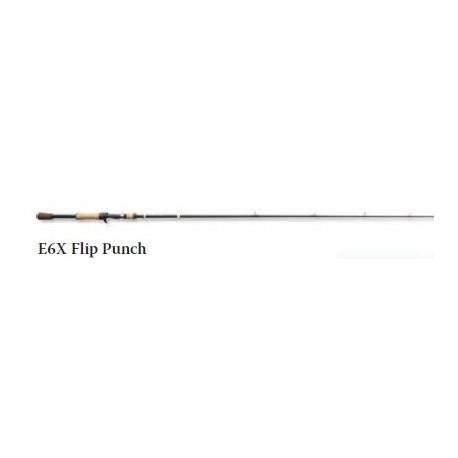 Canna GLoomis E6X Flip Punch