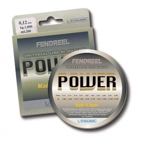 FILO COLMIC FENDRELL POWER