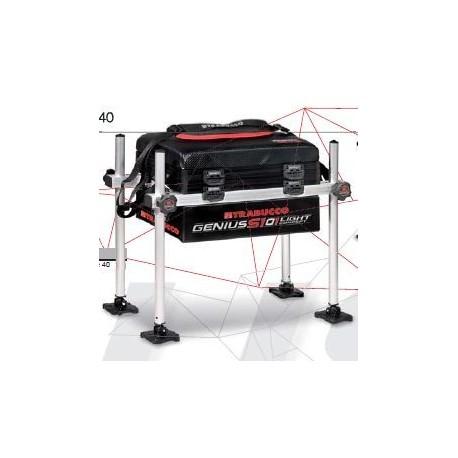 Paniere Trabucco GENIUS BOX S1/H40
