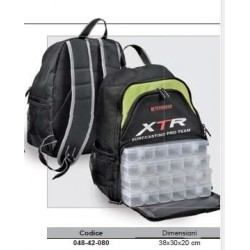 Borsa Trabucco XTR SURF TEAM BACK PACK MATCH