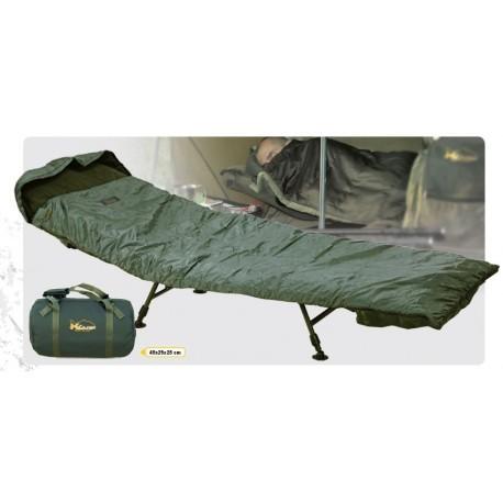 Sacco a Pelo KKarp BANDIT SLEEPING BAG