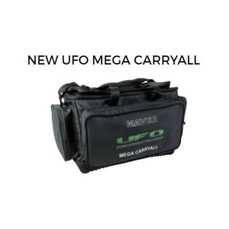 Borsa Maver NEW UFO MEGA CARRYALL