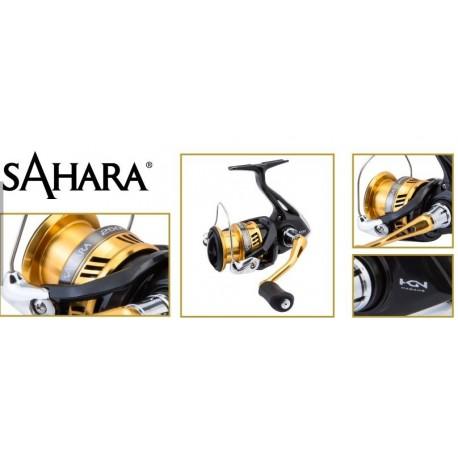 Mulinello Shimano Sahara 4000 RD