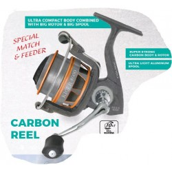 Colmic Kiger Carbon Reel