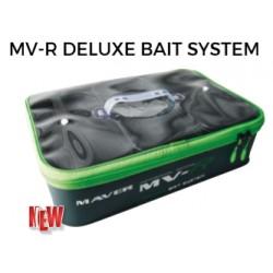 Borsa Maver MV-R DELUXE BAIT SYSTEM