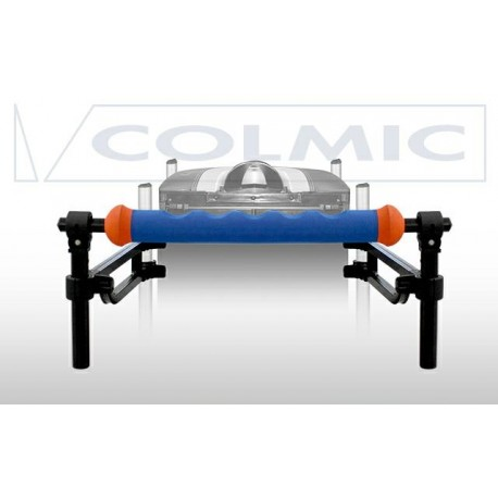 Colmic FRONTAL BAR DOUBLE ARMS D.36