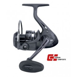 Tica Flash Cast Carbon