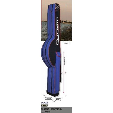 FODERO COLMIC SURF EXTRA