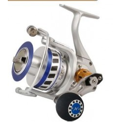 MULINELLO TRABUCCO EXCEED SW-H 2015